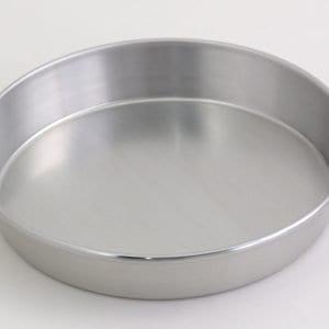 CAKE PAN   (FOCACCIA BREAD PAN)