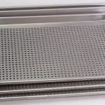 Sheet Pans - 9x13 - 19 - perforated